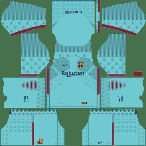 buy popular 945d9 97f9d Dream League Soccer Kits URL 2017 {Real Madrid, Barcelona ...