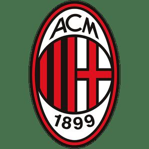 Dream League Soccer AC Milan Logo URL 512x512 DLS