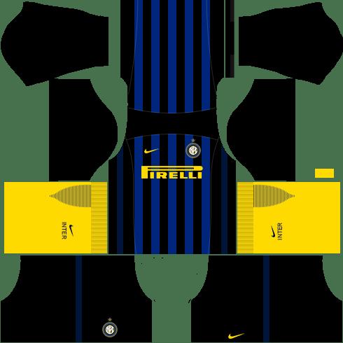 inter milan dream league soccer kits amp logo 2018 url dls