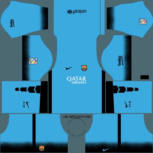 hot sale online a402e 46b4d Dream League Soccer Kits Barcelona 2015/2016 with Logo URL