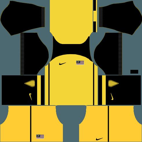 Ineficiente huella Herméticamente  Nike Malaysia Dream League Soccer Kits & Logo URL 2017-2018