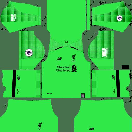 a25126078 Dream League Soccer Kits 2018-2019  All DLS 18 Kits   Logos