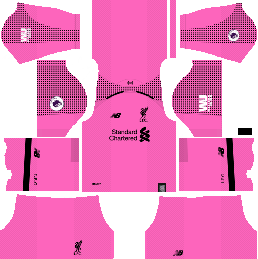 quality design 984b2 7bd67 Dream League Soccer Kits 2019-2020 [All DLS 19 Kits & Logos]