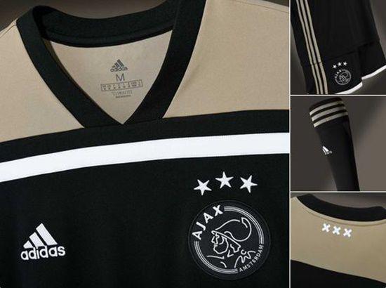 Dream League Soccer Kits AFC Ajax 2018-19 Kit   Logo URL 323090fd0