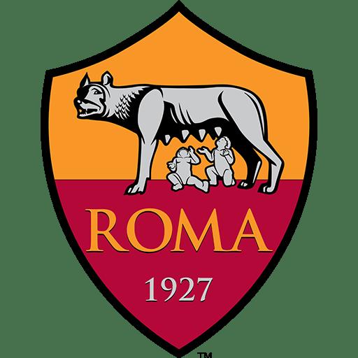 AS Roma Dream League Soccer Logo 512x512 URL