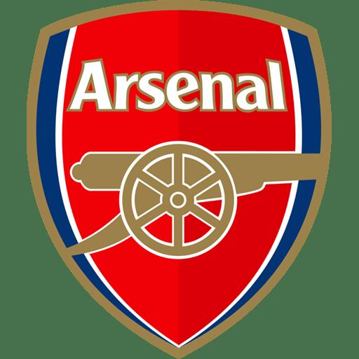 Dream League Soccer Arsenal Logo 512x512 URL