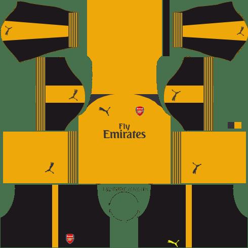 quality design eef2a b2d08 512x512 Arsenal Kits 2016-2017 URL for Dream League Soccer