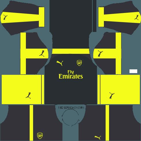 quality design 4867e da812 512x512 Arsenal Kits 2016-2017 URL for Dream League Soccer