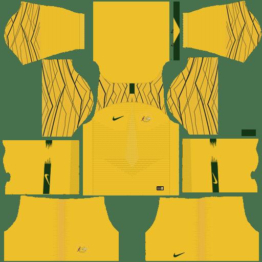 4375732a93b World Cup 2018 Australia Dream League Soccer Kits 512x512 URL