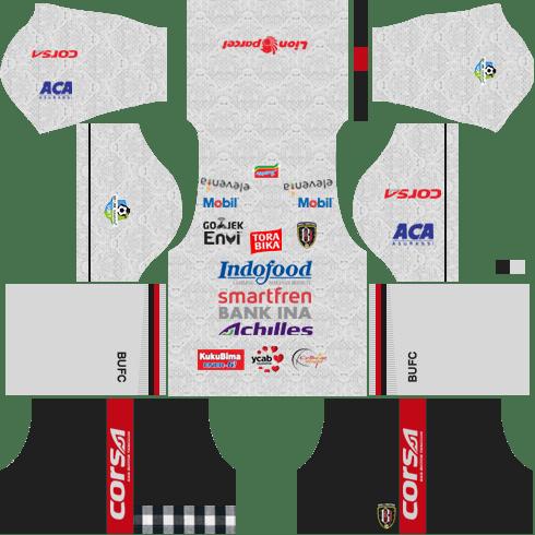 Liga Gojek Kit Dream League Soccer 2018 - ▷ ▷ PowerMall
