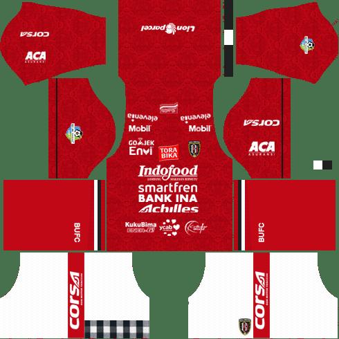 bali united 2018 19 dream league soccer kits and logo url 19 dream league soccer kits and logo url