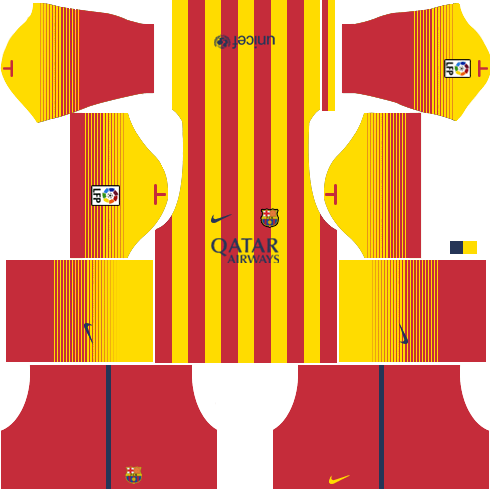 new arrival 5fa92 86c3f Dream League Soccer Barcelona Kits 2013-2014 URL