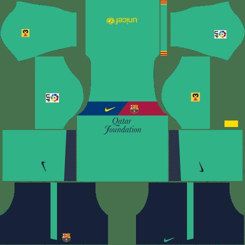 size 40 8dfc4 b6ead Barcelona Jersey Dream League — BCMA