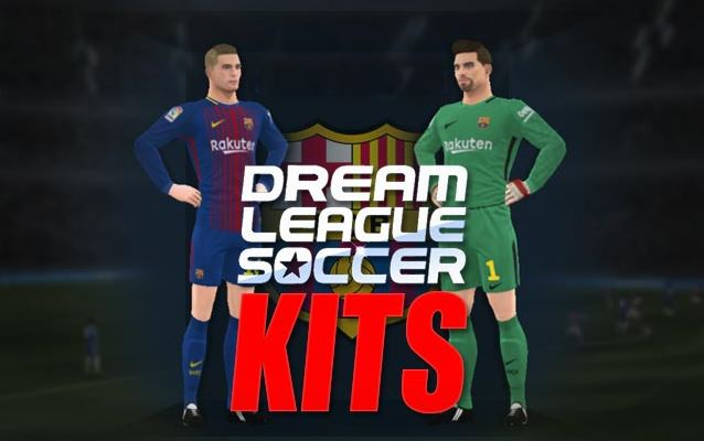 Dream League Soccer Kits Download Kit And Logos 512x512 URL