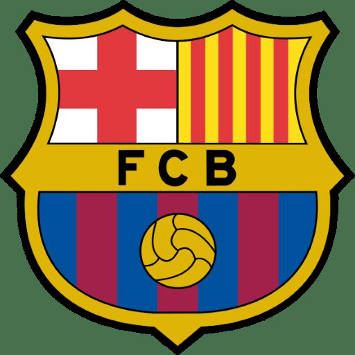 Dream League Soccer Barcelona Logo URL 512x512