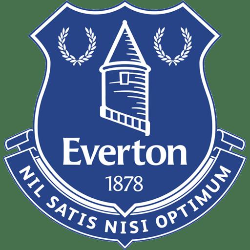 F.C. Everton Logo for Dream League Soccer 512x512 URL
