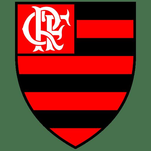 Flamengo Dream League Soccer Logo 512x512 URL
