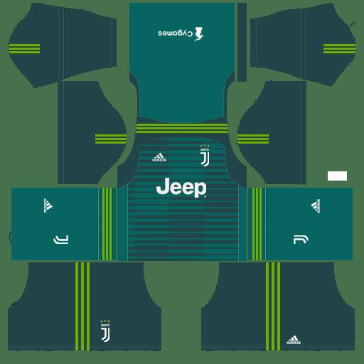 fa88cb83e5e Dream League Soccer Kits 2018-2019  All DLS 18 Kits   Logos