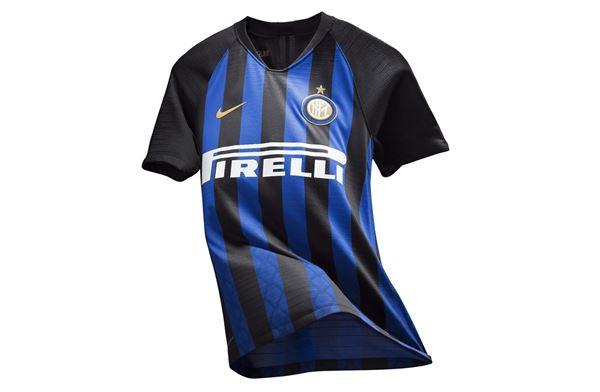 competitive price f7a76 1e843 Inter Milan 2018-19 Dream League Soccer Kits & Logo URL