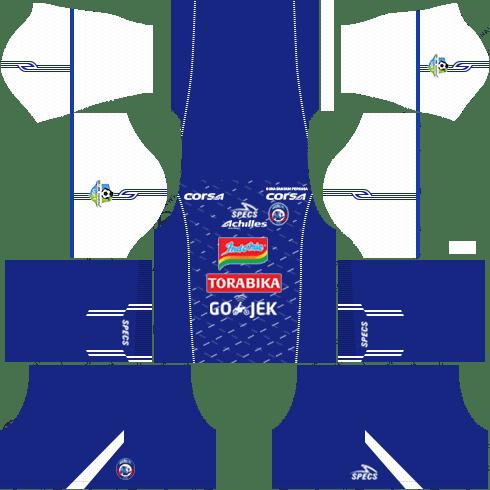 arema fc 2018 dream league soccer kits and logo arema fc 2018 dream league soccer kits