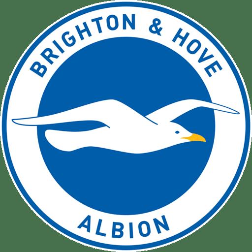 Brighton FC Dream League Soccer Logos URL 512x512