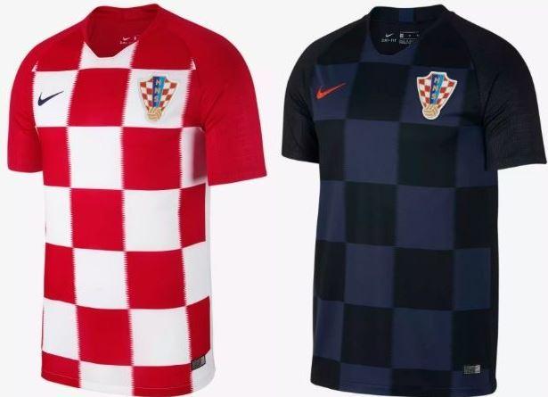 ca4d666b553 Croatia World Cup 2018 Dream League Soccer Kits URL