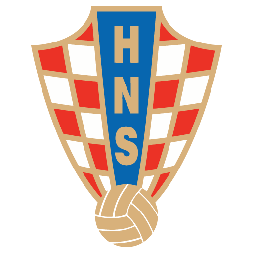 Dream League Soccer Logo Croatia 512x512 URL