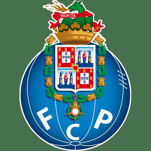 Dream League Soccer Logos URL FC Porto 512x512