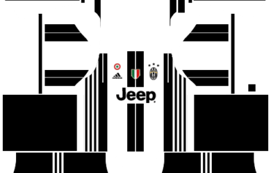info for 20c30 88201 Juventus Kits & Logo