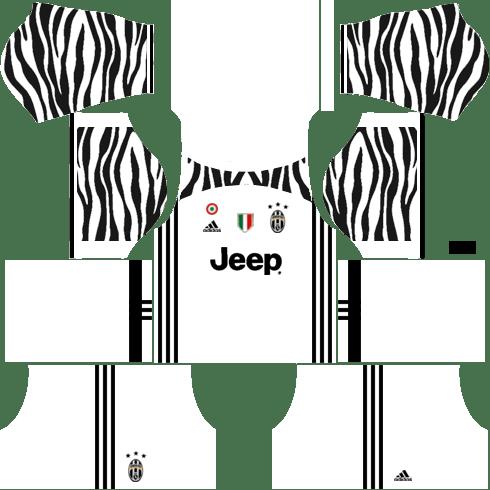 newest 83c0f 124a7 Dream League Soccer Kits Juventus FC 2016-2017 Kit & Logo URL