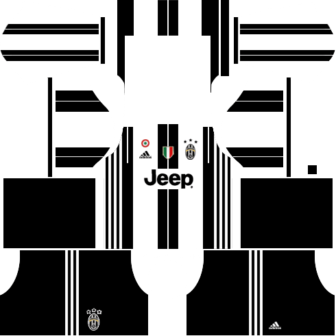 1a6b4b885 Dream League Soccer Kits Juventus FC 2016-2017 Kit   Logo URL