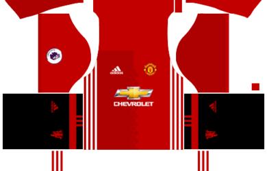 online retailer f9732 40301 💋 Download kit dream league soccer manchester united 2017 ...