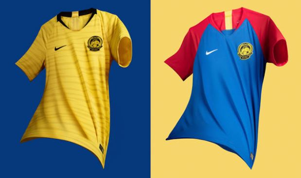 periscopio Festival Normal  Nike Kits & Logos