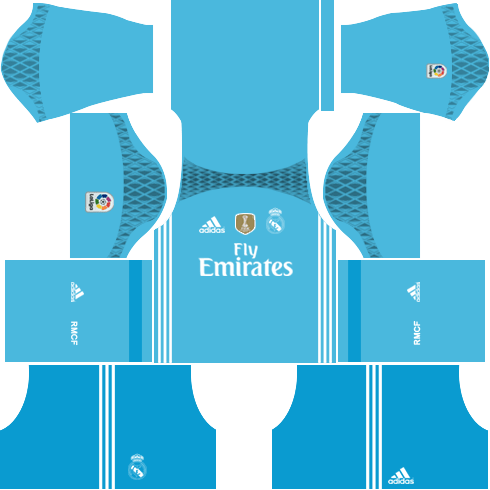 new concept 0ce02 b332e Dream League Soccer Real Madrid Kits 2016-2017 URL