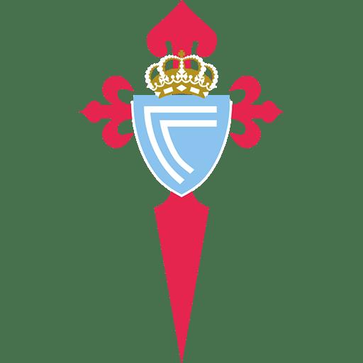 Celta Vigo Dream League Soccer Logo URL 512x512