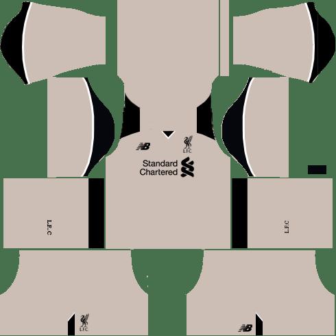 109809941 Liverpool FC Goalkeeper Third 2016-2017 Dream League Soccer Kits URL 512x512