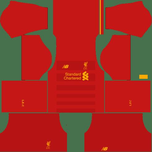 a89ad58bd Liverpool FC 2016-2017 Dream League Soccer Kits URL 512x512