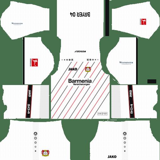 48573445a Bayer Leverkusen 2018-19 Away Kit Dream League Soccer Kits URL 512x512