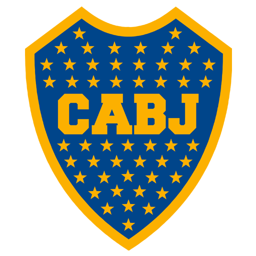 Boca Juniors Dream League Soccer URL 512x512