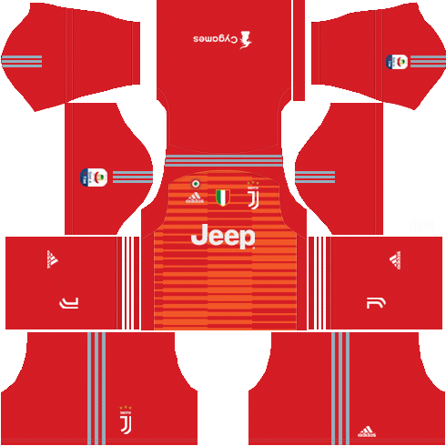 sale retailer 2a3e0 88d06 F.C. Juventus 2018-19 Dream League Soccer Kits & Logo 512x512