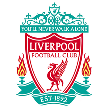 Liverpool Logo for Dream League Soccer