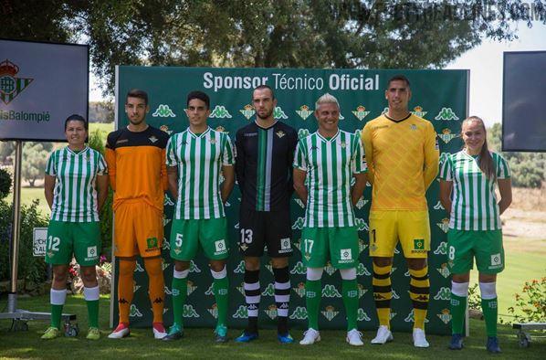 Dream League Soccer Kits Real Betis 2018 19 Kit Logo