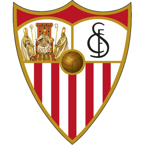Sevilla FC Dream League Soccer Logo