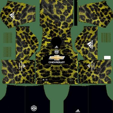 Fifa 19 X Adidas Kit Limited Edition Dream League Soccer Kits
