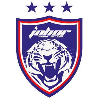 Johor Darul Takzim - DLS Logos - Dream League Soccer Logo