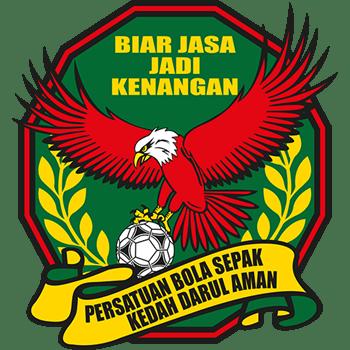 Dream League Soccer Logo - New Kedah FA
