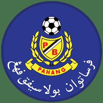 Pahang FA Dream League Soccer Logo - DLS Logo