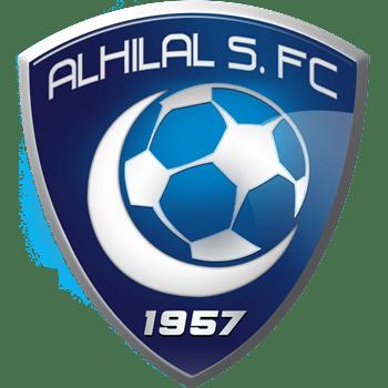 Al-Hilal FC Logo - DLS Logos - Dream League Soccer Logo URL 512x512