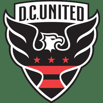 DC United Logo New - DLS Logos - Dream League Soccer Logos URL 512x512