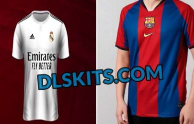 low priced 2c326 e270f Barcelona Kits & Logo